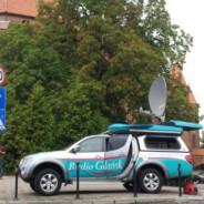 Radio Gdańsk w Krypcie
