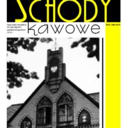 """60 numer kwartalnika """"Schody Kawowe"""""""